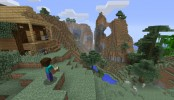 Minecraft cross platform